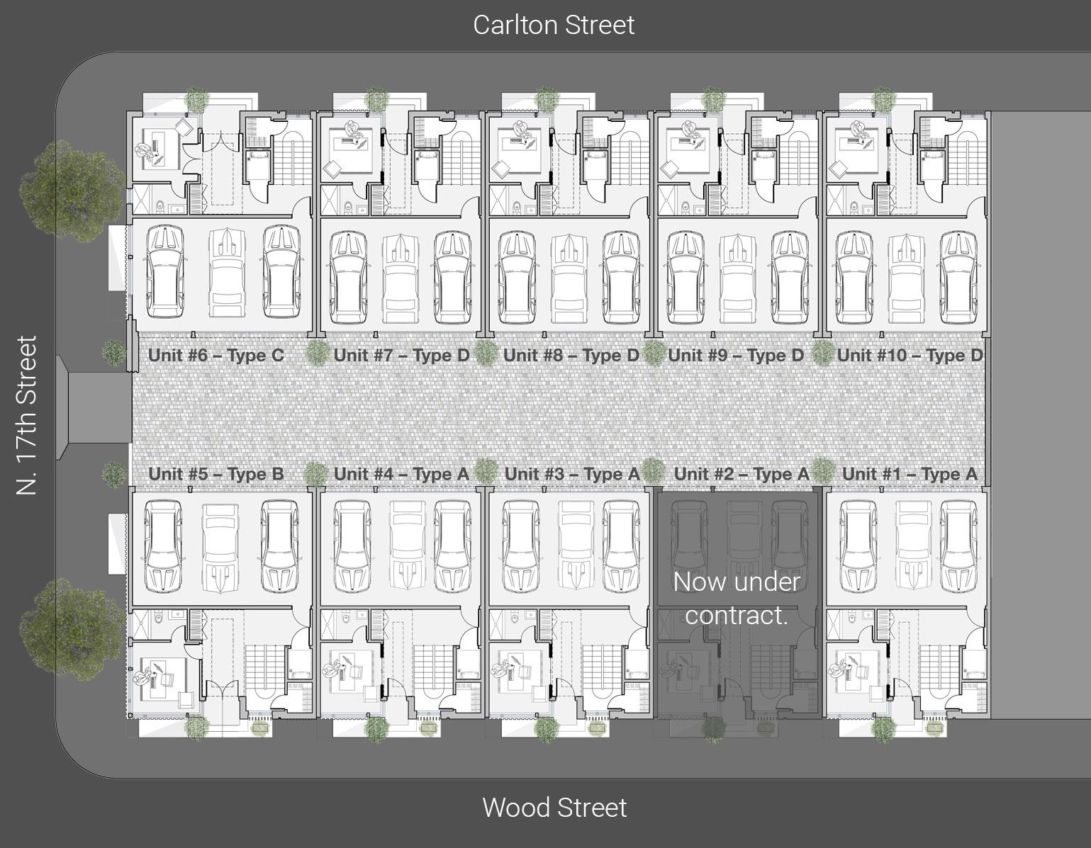 100 Townhome Floor Plan Designs Best 25 Modern